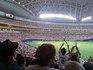 野球観戦 in名古屋ドーム